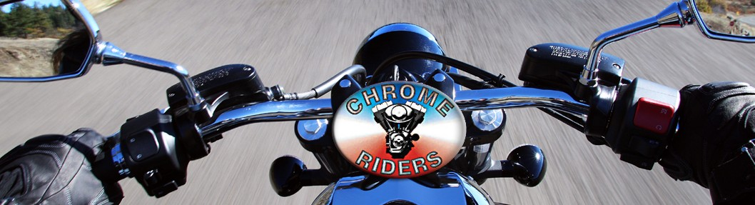 Chrome Riders of NJ